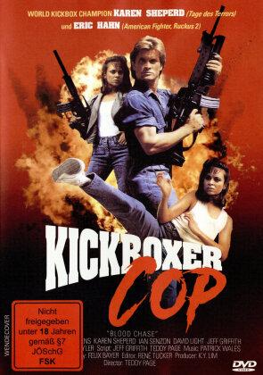 Kickboxer Cop (1991)