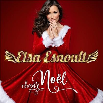 Elsa Esnoult - Chante Noel