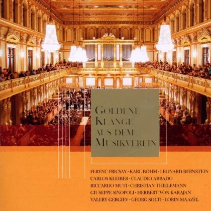 Goldene Klaenge (2 CDs)