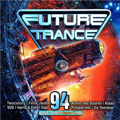 Future Trance 94 (3 CDs)