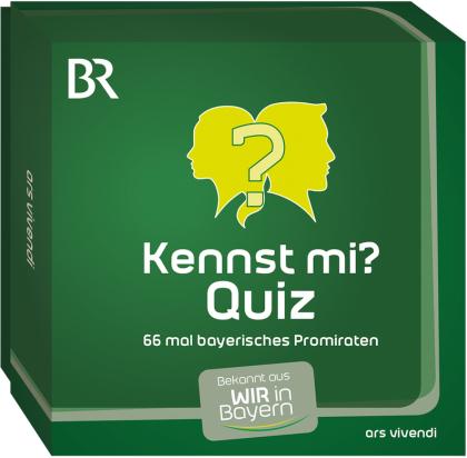 Kennst mi - Quiz