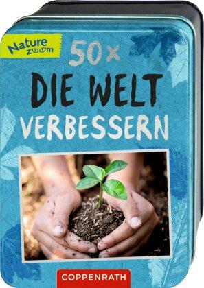 50x die Welt verbessern / Nature Zoom