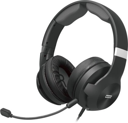 Hori Gaming Headset HG - black