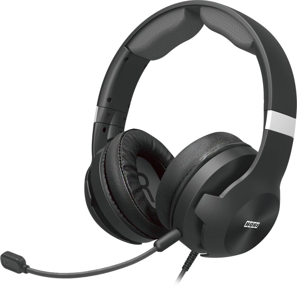 Hori Gaming Headset HG - black