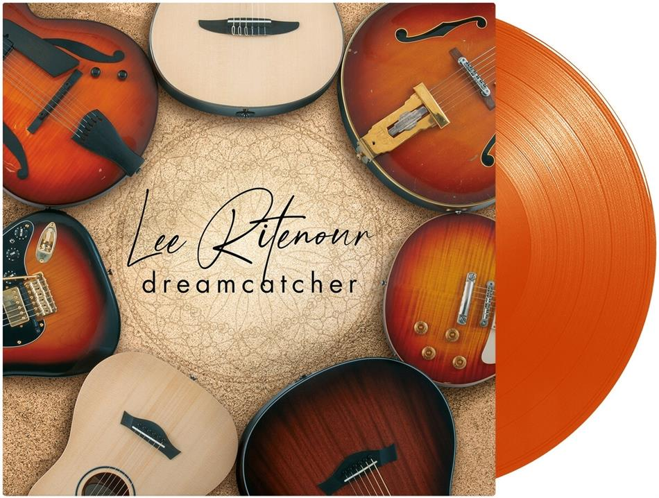 Lee Ritenour - Dreamcatcher (Orange Vinyl, LP)