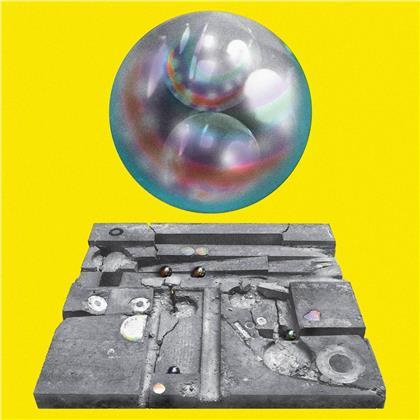Schnellertollermeier - 5 (LP)
