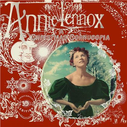Annie Lennox - Christmas Cornucopia (2020 Reissue, Verve, 10th Anniversary Edition)