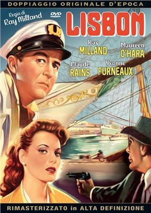 Lisbon (1956) (Doppiaggio Originale D'epoca, HD-Remastered)