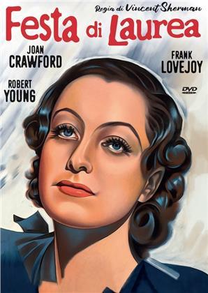 Festa di laurea (1951) (n/b)