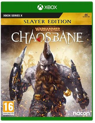 Warhammer: Chaosbane (Slayer Edition)