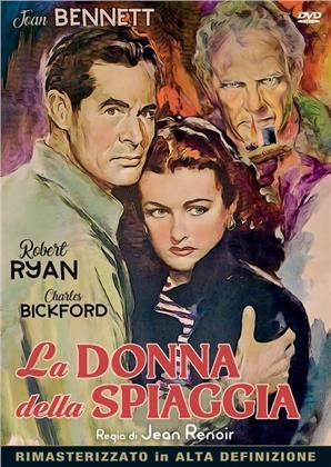 La donna della spiaggia (1947) (HD-Remastered, n/b, Riedizione)
