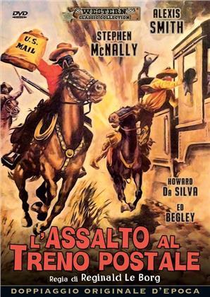 L'assalto al treno postale (1950) (Western Classic Collection, Doppiaggio Originale D'epoca)