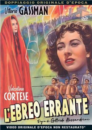L'ebreo errante (1948) (Doppiaggio Originale D'epoca, n/b)