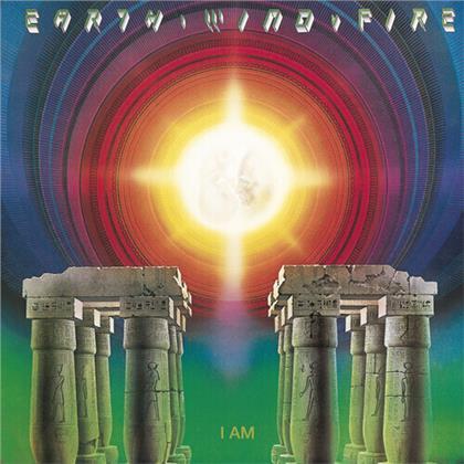 Earth, Wind & Fire - I Am (Music On Vinyl, 2020 Reissue)