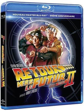 Retour vers le futur 2 (1989) (35th Anniversary Edition)