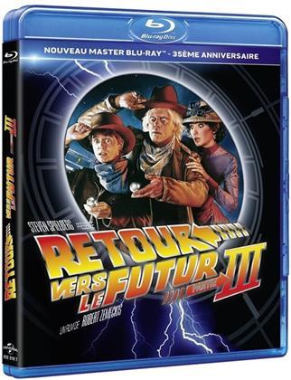 Retour vers le futur 3 (1990) (35th Anniversary Edition)