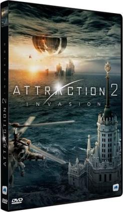Attraction 2 - Invasion (2020)