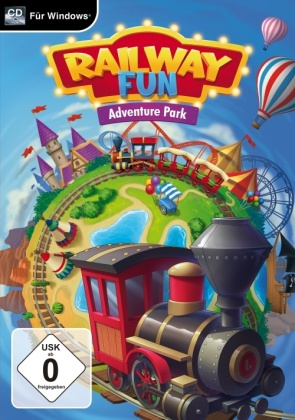Railway Fun Adventure Park