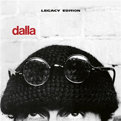 Lucio Dalla - Dalla (2020 Reissue, Legacy Edition, 40th Anniversary Edition)