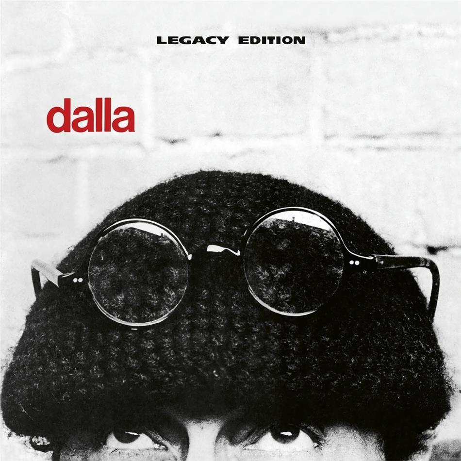 Lucio Dalla - Dalla (2020 Reissue, Legacy Edition, 40th Anniversary Edition)