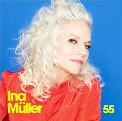 Ina Müller - 55 (2 LPs)