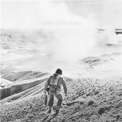 Jeff Tweedy (Wilco) - Love Is The King (LP)