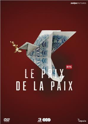 Le prix de la paix (RTS, 3 DVDs)