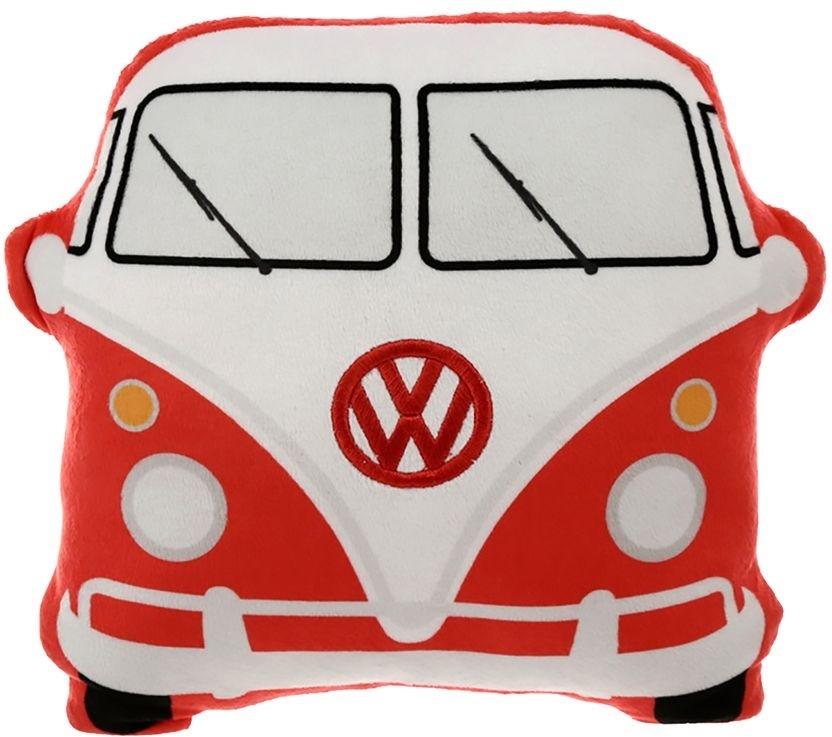 VW Wohnmobil T1 Kissen Plüsch