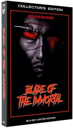 Blade of the Immortal (2017) (Grosse Hartbox, Limited Collector's Edition)