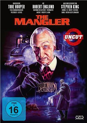 The Mangler (1995) (Uncut)