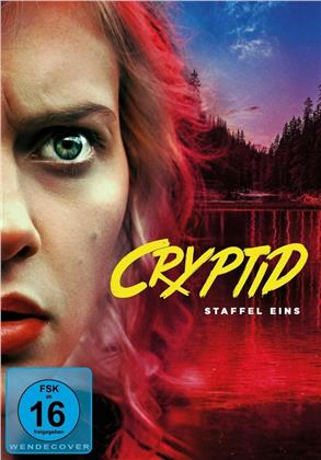Cryptid - Staffel 1 (2 DVDs)
