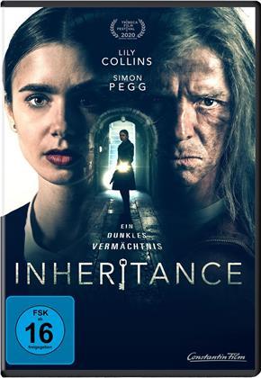 Inheritance - Ein dunkles Vermächtnis (2020)