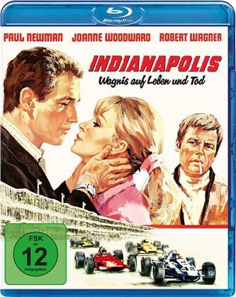 Indianapolis - Wagnis auf Leben und Tod (1969)