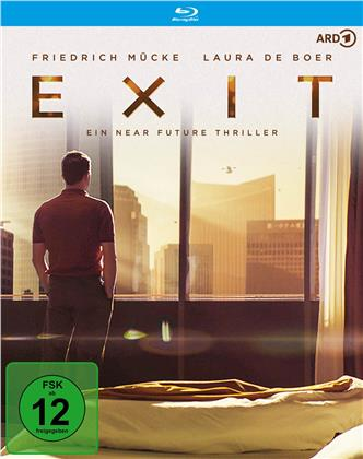 Exit - Ein Near Future Thriller (2020)