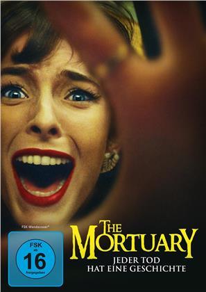 The Mortuary - Jeder Tod hat eine Geschichte (2019)
