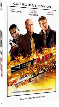 Set Up (2011) (Grosse Hartbox, Limited Collector's Edition)