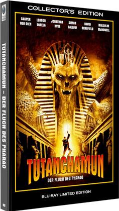 Tutanchamun - Der Fluch des Pharao (2006) (Grosse Hartbox, Limited Collector's Edition)