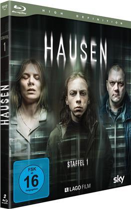Hausen - Staffel 1 (2 Blu-rays)