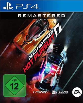 Need for Speed Hot Pursuit Remastered (German Edition)