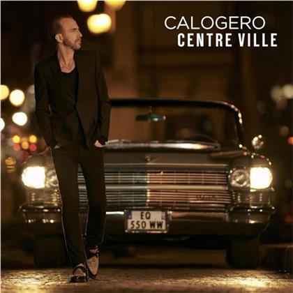 Calogero - Centre Ville (2 LPs)