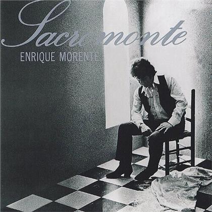 Enrique Morente - Sacromonte (2020 Reissue, Sony Music, Remastered, LP)