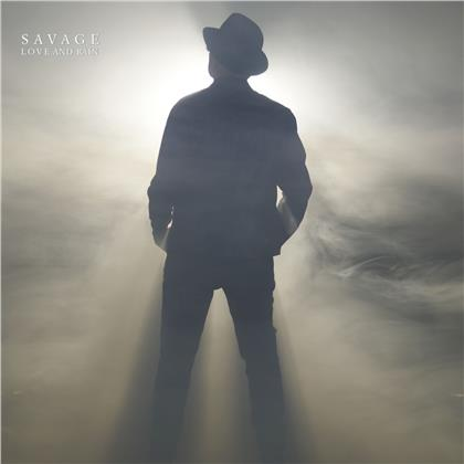 Savage - Love And Rain (2 LPs)