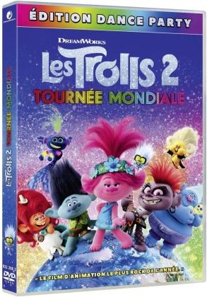 Les Trolls 2 - Tournée Mondiale (2020) (Dance Party Edition)