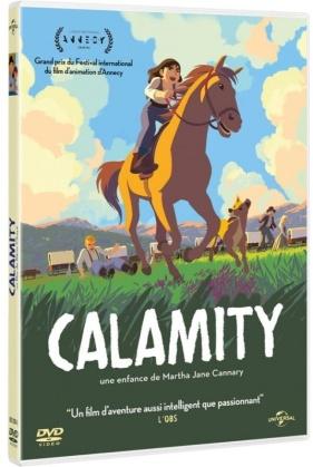 Calamity - Une enfance de Martha Jane Cannary (2020)