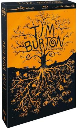Tim Burton - Intégrale 20 films (20 Blu-rays)