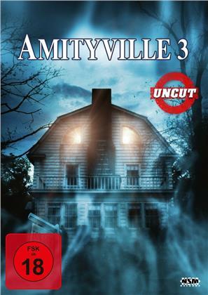 Amityville 3 (1983) (Uncut)