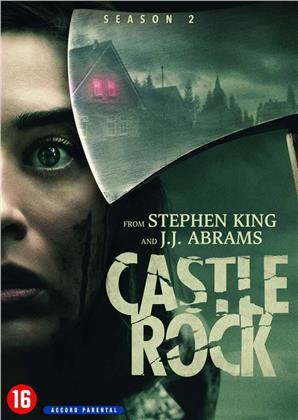 Castle Rock - Saison 2 (3 DVDs)