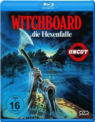 Witchboard - Die Hexenfalle (1986) (Uncut)