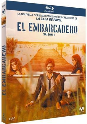El Embarcadero - Saison 1 (2 Blu-rays)