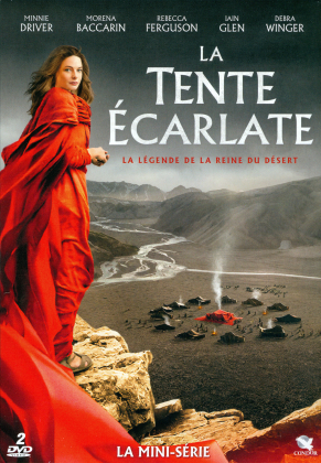 La tente écarlate - La mini-série (2014) (2 DVDs)